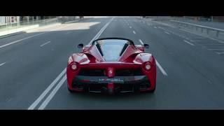世界に1台のフェラーリがオークションで10億7700万円!