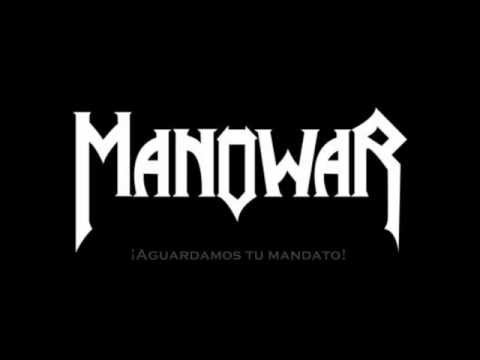 Manowar - Gods of War (Sub Español)