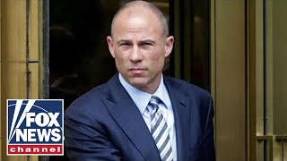 Avenatti reportedly arrested for domestic violence