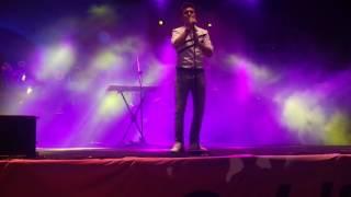 Beylikdüzü Mustafa Ceceli Konseri Aşkım Benim