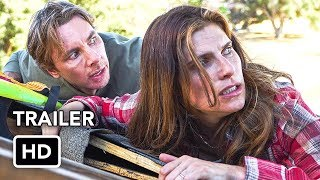Bless This Mess (ABC) Trailer HD - Lake Bell, Dax Shepard comedy series
