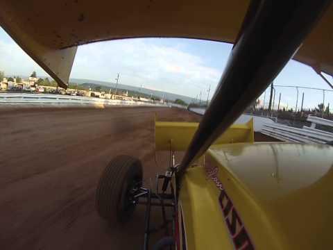 Port Royal Speedway Hot Laps
