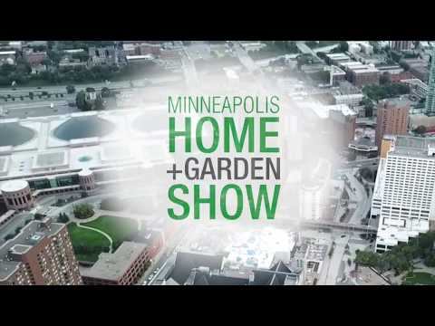 2018 Minneapolis Home and Garden Show Feat. Mickman Brothers