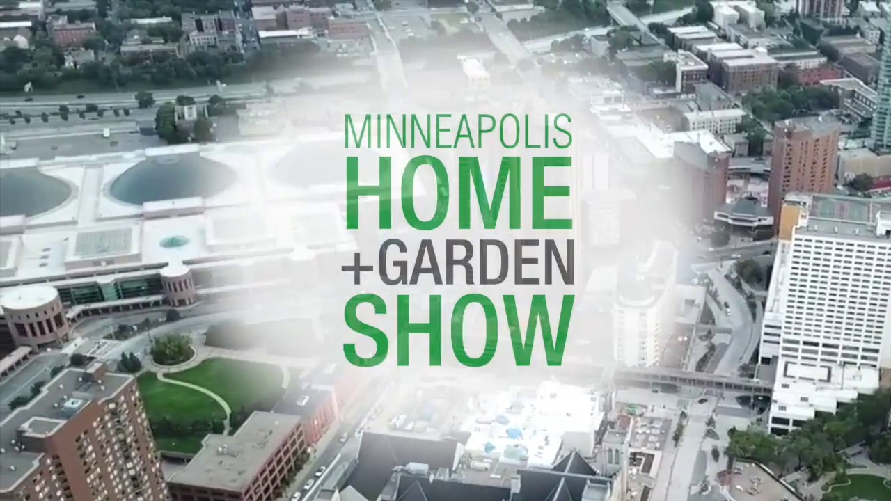 Image result for minneapolis home and garden show