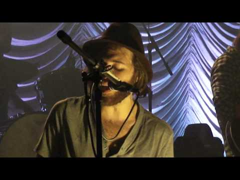 Crowfield - Some How, Some Way - Music Farm - 6/18/11