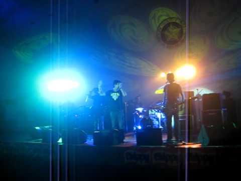 Giniling Festival- Holdap (LIVE)