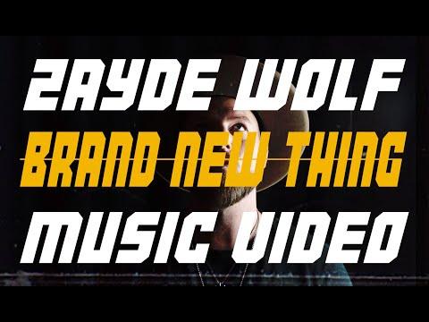 Zayde Wølf - Brand New Thing csengőhang letöltés