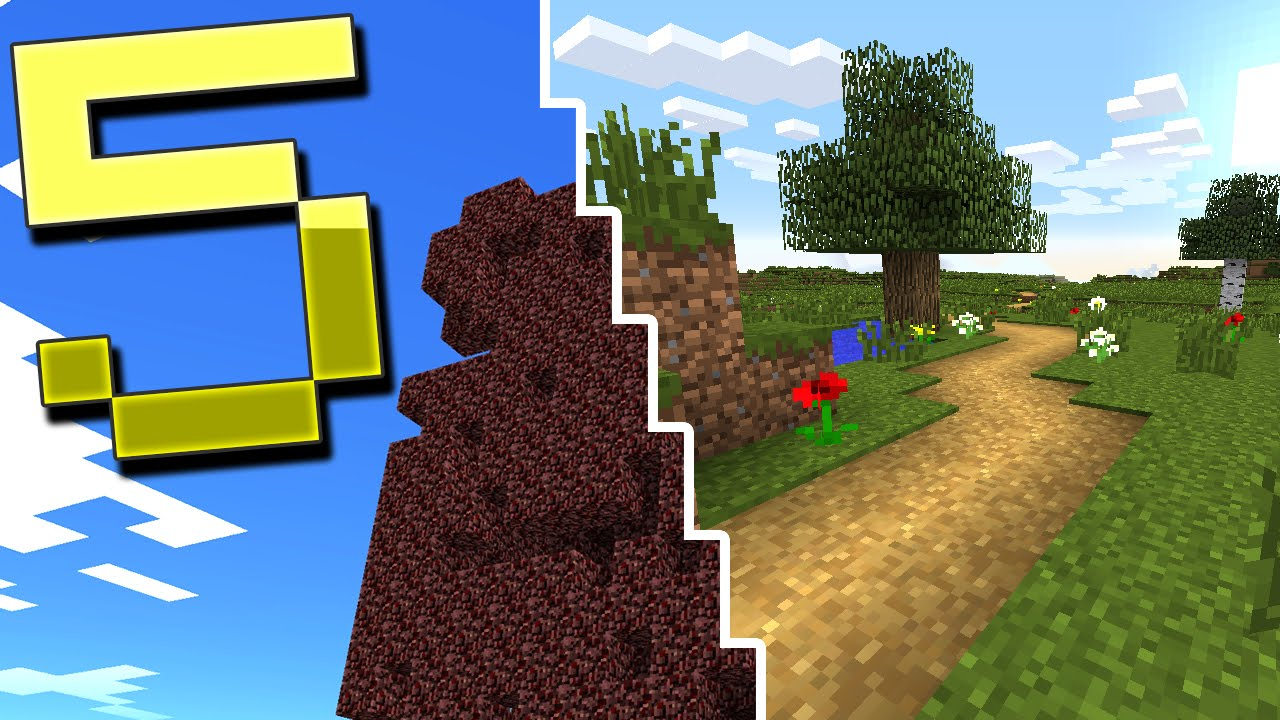 5 removed features from minecraft pocket edition - youtube