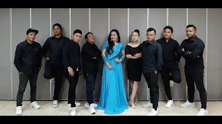 Alyanzi Band Acara KLHK Jakarta feat Iis Dahlia | AiVLOG di Hari Pertama