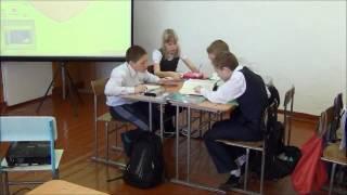 Видеозапись урока  по обществознанию 6 класс по теме: