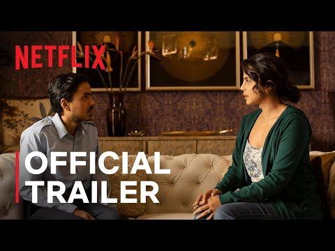 The White Tiger | Official Trailer | Netflix