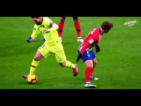 Best Dribbling Skills 2019 Ft  Ben Arfa , Messi , Neymar , Hazard , Mbappé & Others   HD240p
