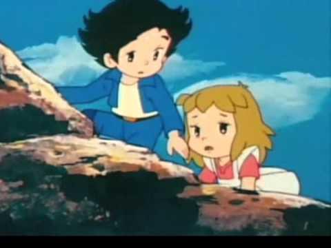 Superbook (anime 1981) by Shchyoba-sama on DeviantArt