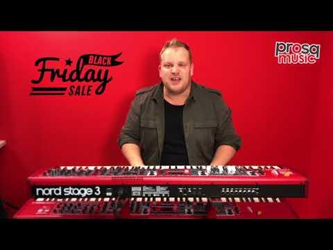 Bizarre Black Friday Deals Prosq Music