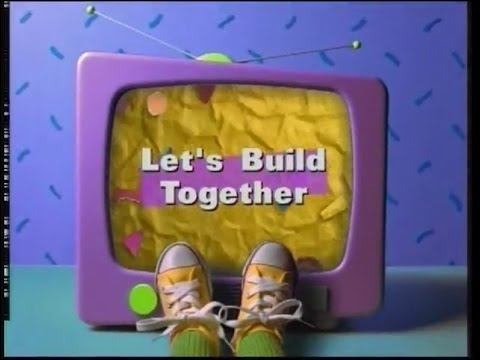 Barney & Friends: Let's Build Together (Season 4, Episode 7)