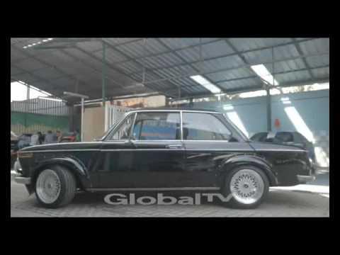 RODA MANIA Eps. 11 - Mobil Antik Yang Elegan