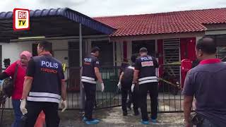 Father of abuse victim Nur Aina admitted biting her on neck