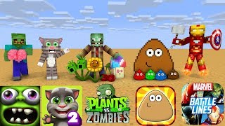 Monster School BEST VIDEOS Minecraft Animation SEASONS FUNNY