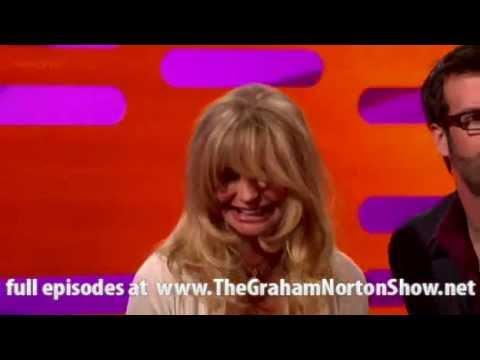 The Graham Norton Show Se 10 Ep 17, March 2, 2012 Part 2 of 5