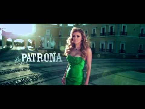 LA PATRONA SOUNDTRACK  22 .... Travel Video