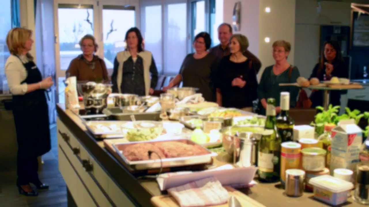 Die KüchenwerkstattÖhringen Das Kochevent YouTube