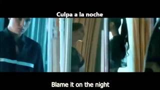 Calvin harris blame ft john newman letra