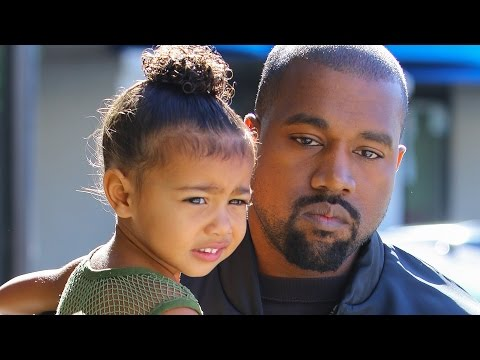 Download Youtube: North West & Blue Ivy Aren't Friends?!