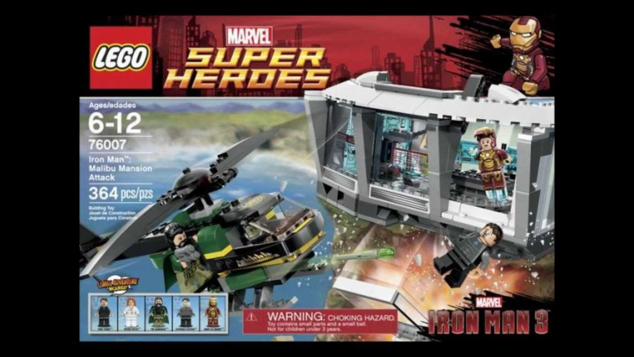 Image Gallery lego marvel sets - 86.3KB