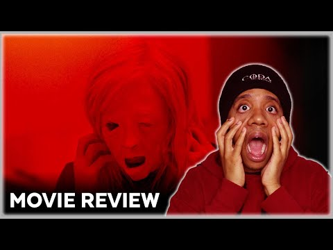 BEST HORROR MOVIE OF 2020?! Possessor Movie Review | 31 Horror Movies #1