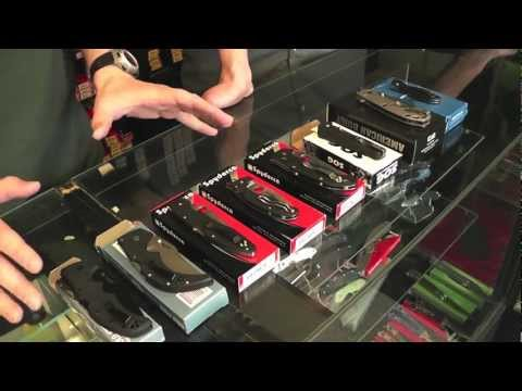 Knives I'd Never Buy for EDC