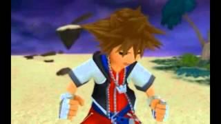 Chain of Memories: Sora Remembers Kairi