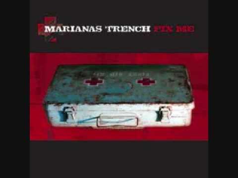 September -  Marianas Trench mp3