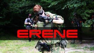 The Battle For Erene: Valken Day Ballahack World Conflict