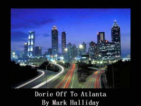 Dorie Off To Atlanta