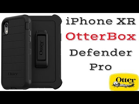 otterbox-iphone-xr-defender-pro-case!-the-ultimate-protection-case!!