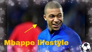 Mbappe Lifestyle, Biography, Famliy, Income, House, Car and Girlfriend