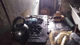 В Туле загорелся дом на 6 семей(, 2017-01-31T10:55:01.000Z)