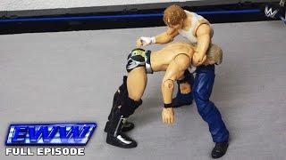 WWE EWW Full Episode, October 29, 2016