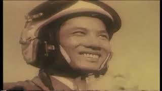 NHƯ CHƯA HỀ CÓ CUỘC CHIA LY...| Số 05 Tướng Mỹ về tìm lại người phi công VN  lái MiG21 anh hùng