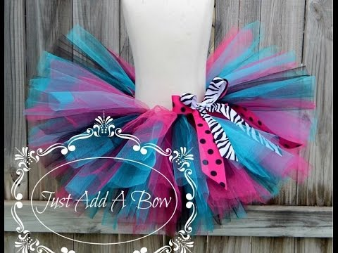 how-to:-make-tutus-more-full-and-fluffy-by-just-add-a-bow
