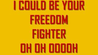 Freedom Fighter - Tha Prophecy ft Misstah.J   Harini.mp4