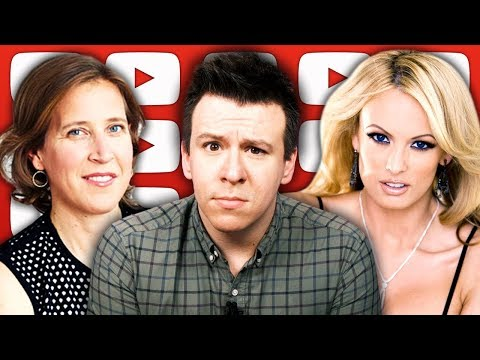WOW! Why The Stormy Daniels Scandal Actually Matters Now, Unilever Threatens Google, And More...