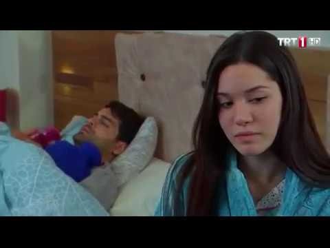 Fanny moments Omer and Zehra