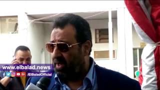 مجدي عبدالغني يكشف عن سبب عدم اكتمال الجمعية العمومية بالأهلي.. فيديو