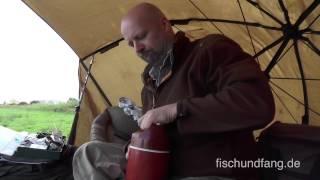 Matze Koch:  Brassen feedern am See - Matzes Mätzchen 06-2014