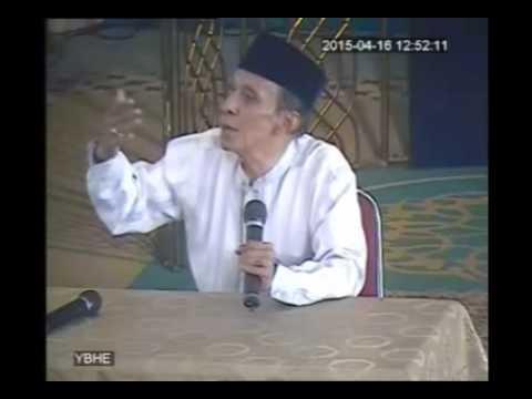 Baitul Hikmah - DR Muhsin Salim MA (Motivasi Talaqqi Al Qur'an)