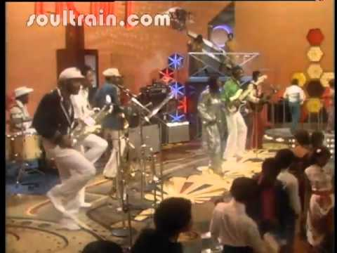S.O.S. Band - Take Your Time     performs at SoulTrain (1980)