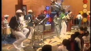 S.O.S. Band - Take Your Time  |  performs at SoulTrain (1980)