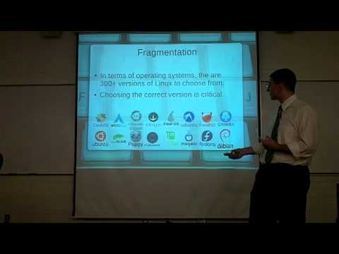 Advantages & Disadvantages of Open-Source Software