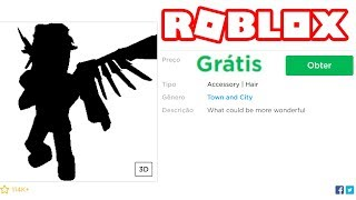 HOW TO MAKE A CUTE AVATAR FREE ON ROBLOX
